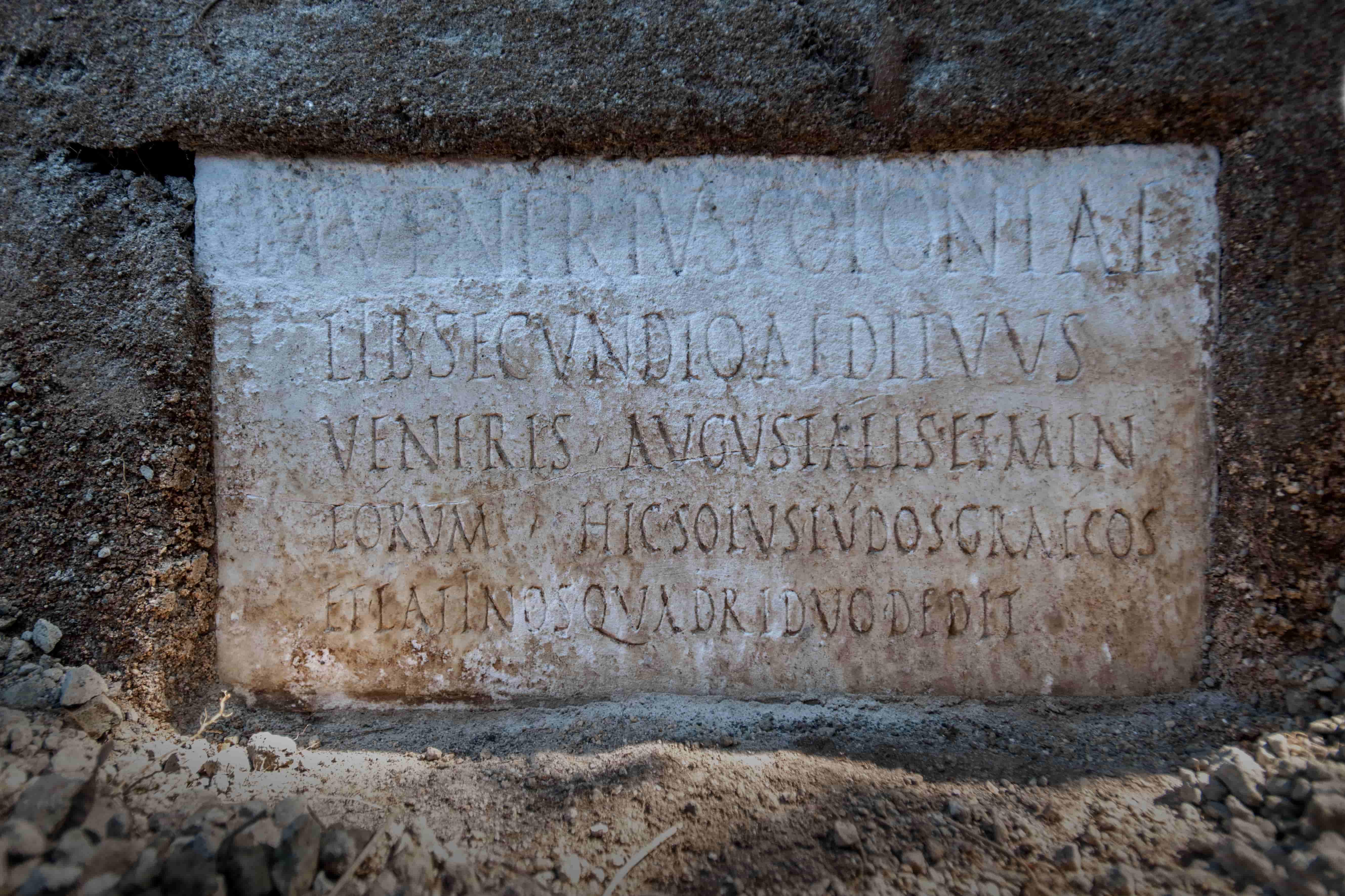 pompei_Tomba Porta Sarno_iscrizione_foto-parco-archeologico-pompei