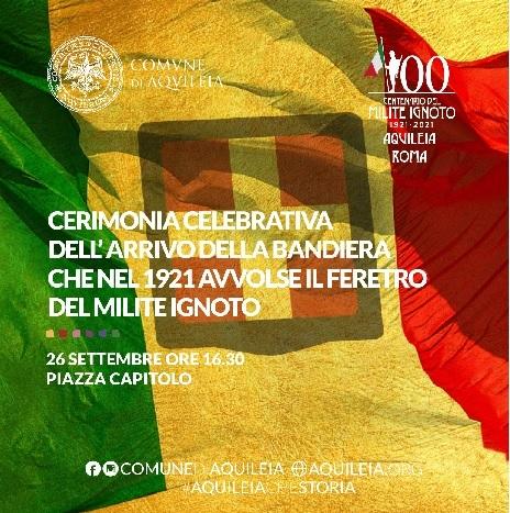 aquileia_cerimonia-arrivo-bandiera-centenario-milite-ignoto_locandina