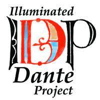 napoli_unina_illuminated-dante-project_logo