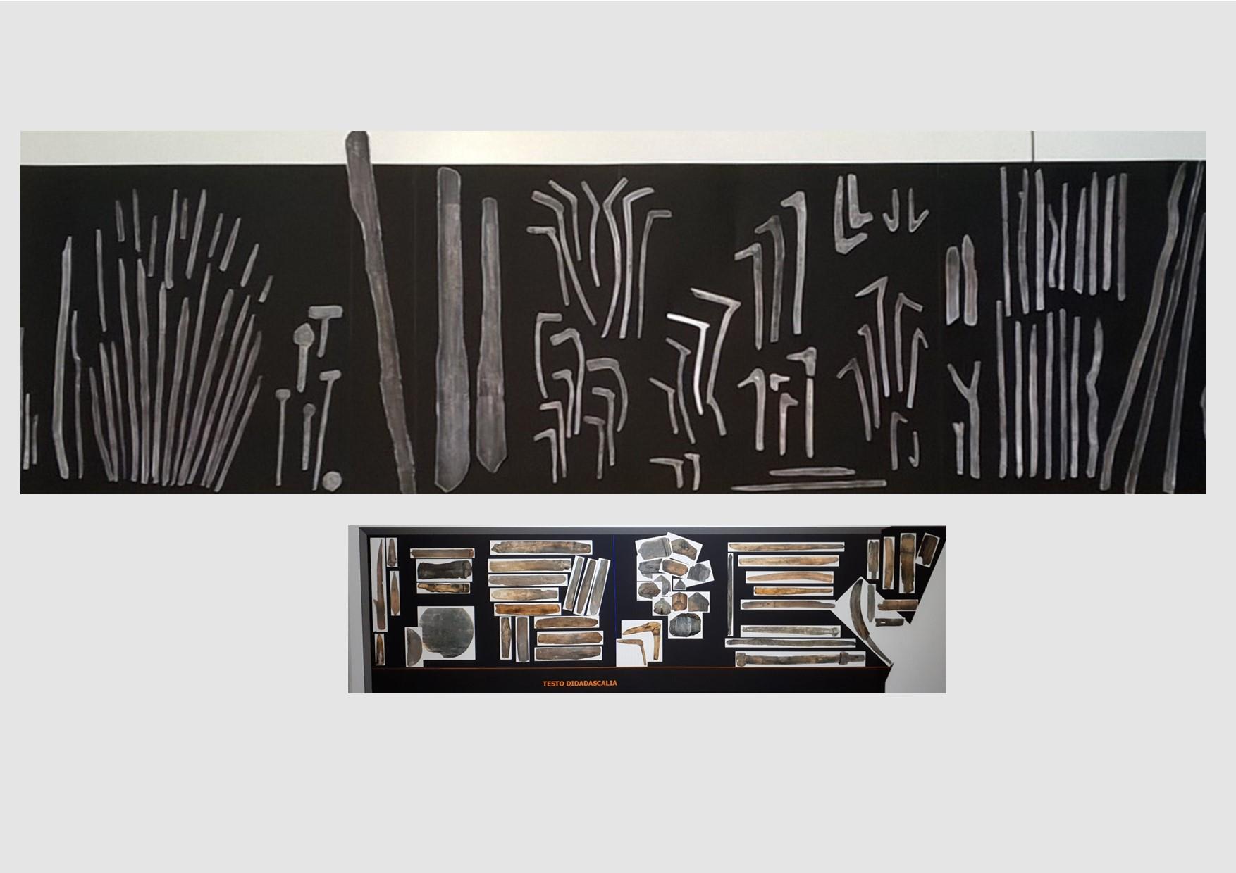 noceto_museo-archeologico-vasca-votiva_allestimento-vetrine_2_foto-mic-ERO