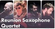 reunion-saxophone-quartet