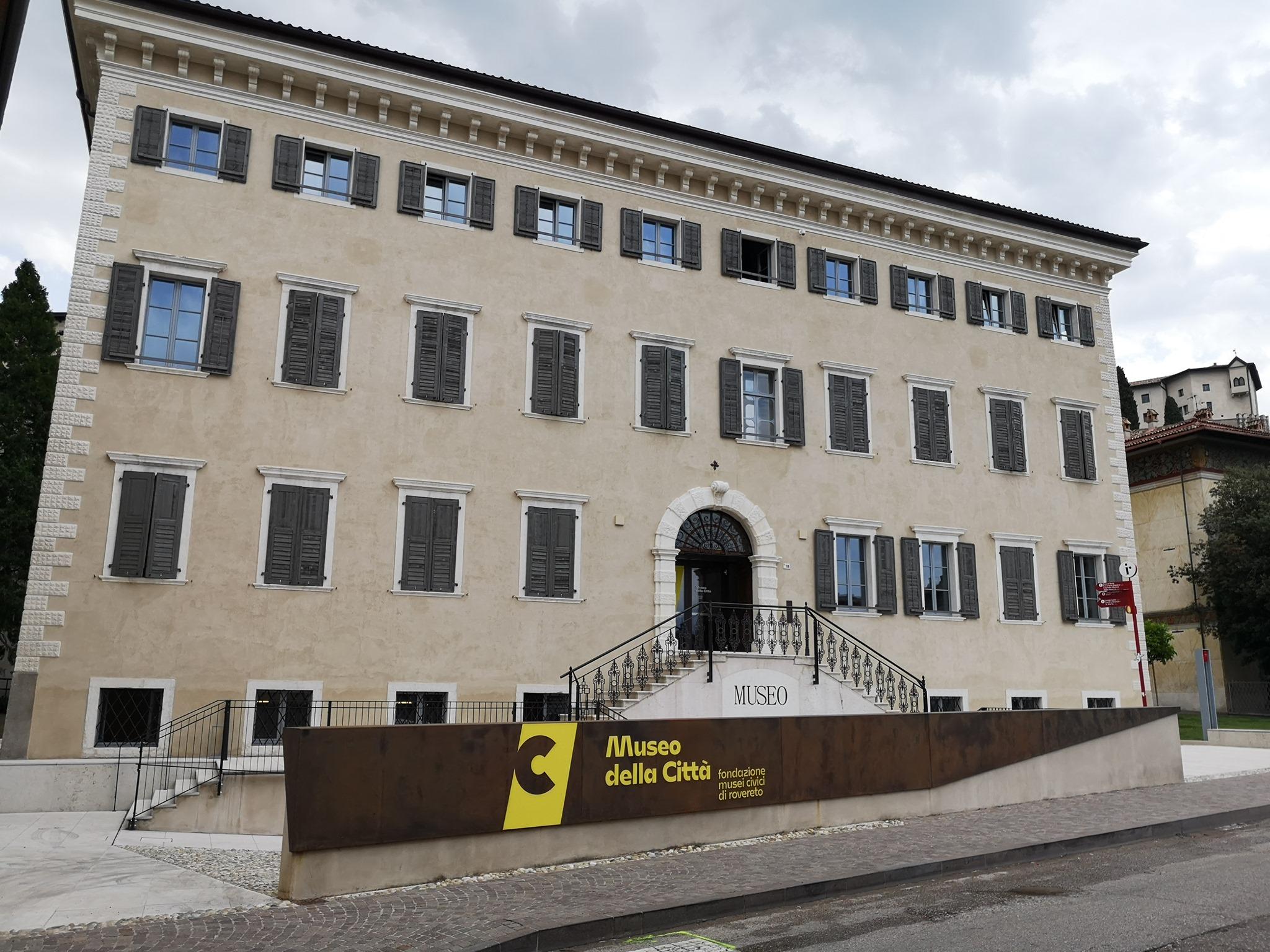 rovereto_museo-della-citta_palazzo-sichardt_foto-fmcr