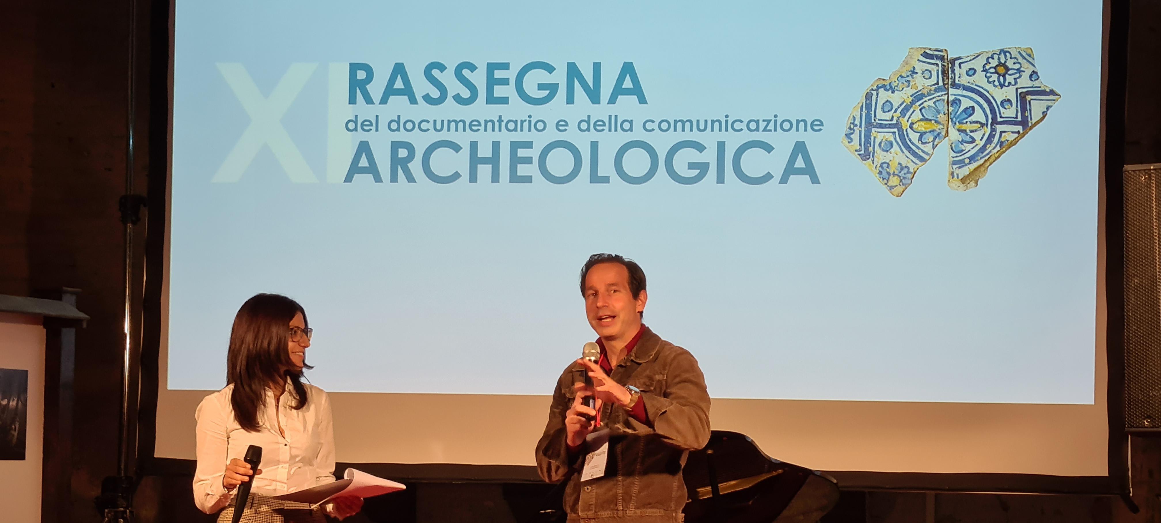 licodia-eubea_rassegna-del-documentario-e-della-comunciazione-archeologica_cilio-bongiorno_foto-graziano-tavan