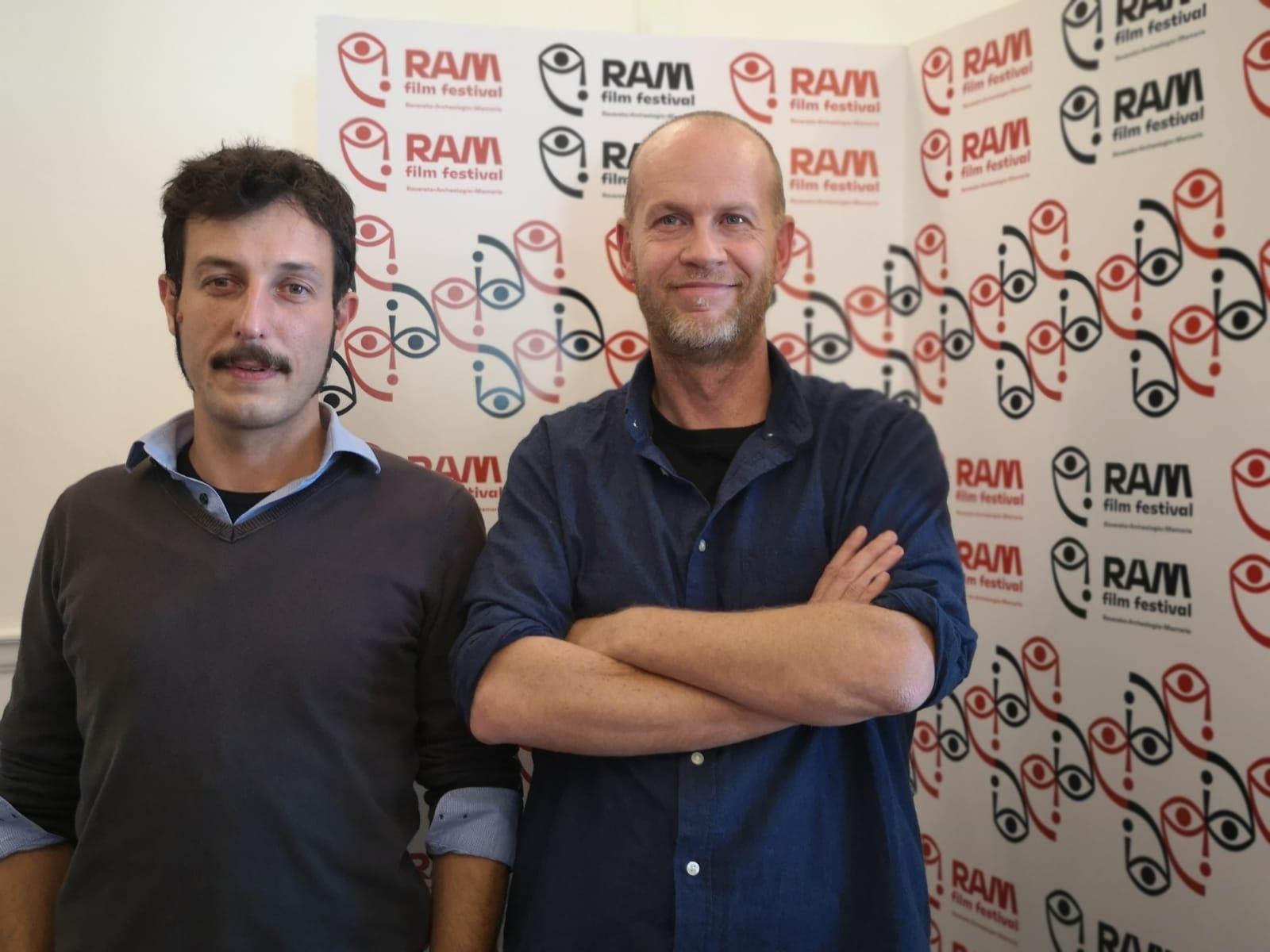 rovereto_RAM_premio-italia-racconta_registi-colbacchini-trentini_foto-fmcr